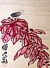 QI BAI SHI (1864-1957), Qi Baishi, $2,500