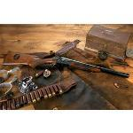 Saddles, Weapons & Collectables!!!