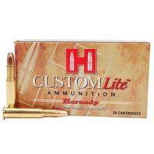 Hornady 80806 Custom Lite Interlock RN 30-30 Winchester SST 150 GR 200 Rounds 090255808063