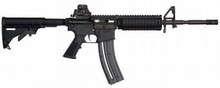 WALTHER ARMS COLT M4 OPS 22 LR 723364200939