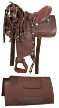Saddles,Western & Vintage Guns!