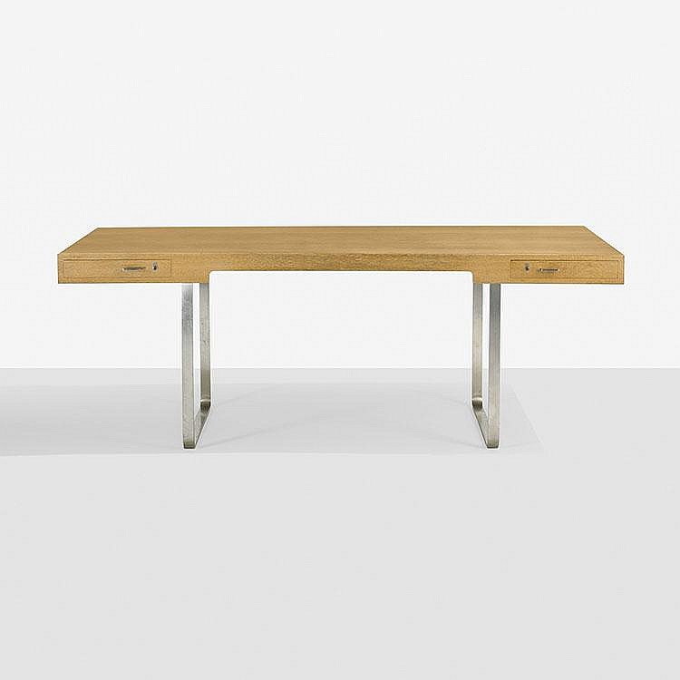 Hans Wegner desk, model JH 8110