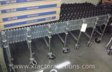 Portable Flexible & Expandable Roller Conveyors