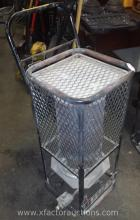 Dayton Natural Gas Portable Heater