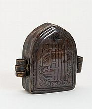 GAU - TRAVEL AMULET WITH APOTROPAIC POWER